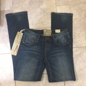 NWT American rag jeans